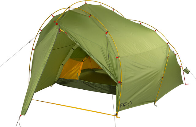 Exped Outer Space III Tent | Gode tilbud hos addnature.no